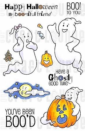 GhostlyGreetings