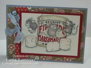 FiresideMarshmallows