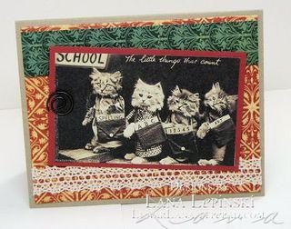 Schoolthebasics