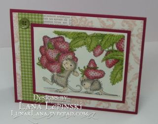 Strawberryfeast