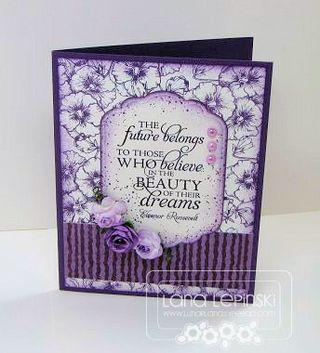 PurpleZVACard